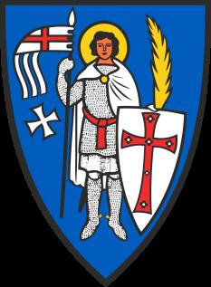 Wappen der Stadt Eisenach©Universitätsstadt Marburg