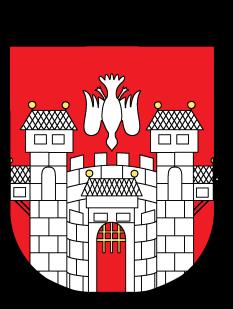 Wappen der Stadt Maribor (Slowenien)©Universitätsstadt Marburg