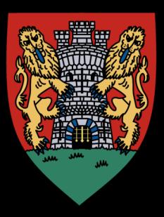 Wappen der Stadt Northampton (England)©Universitätsstadt Marburg