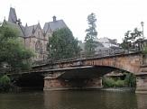 Sanierung Weidenhäuser Brücke©Stadt Marburg