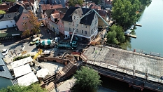Weidenhäuser Brücke©EverMania, i.A.d. Stadt Marburg