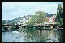 Weidenhäuser Brücke - Stadtarchiv