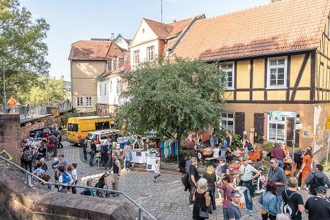 Weidenhäuser Höfefest 2019©Chris Schmetz / behind-de-scenes