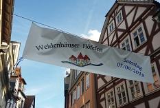 Weidenhäuser Höfefest 2019©Bernhard Conrads
