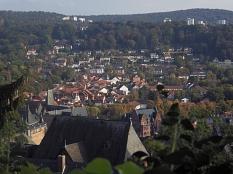 Wohnen in Marburg©R. Meier