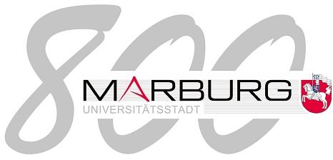 Wort-Bild-Marke Marburg800©Universitätsstadt Marburg
