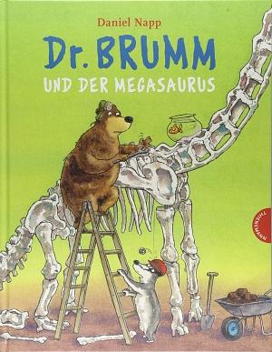 Cover Dr. Brumm (Copyright: Thienemann Verl.)